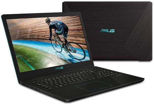 ASUS VivoBook K570UD Gaming Laptop