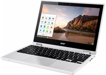 Acer R11 Touchscreen Chromebook