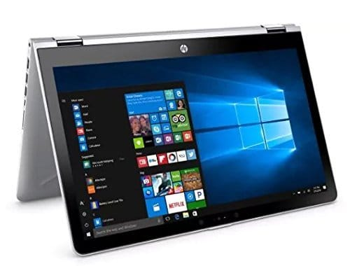 HP Flagship X360 2-in-1