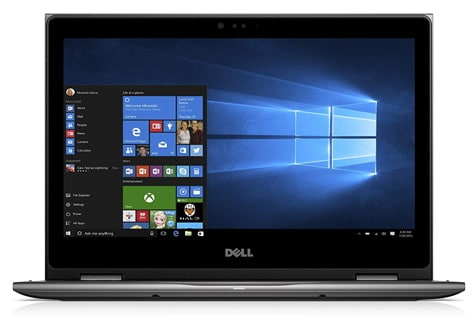 Dell Inspiron 13 5000 2-in-1 Laptop