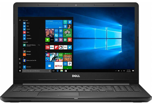 Dell Inspiron 15-inch Touchscreen Laptop