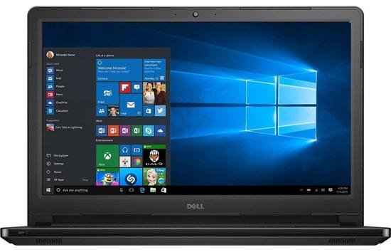 Dell Inspiron 15.6 HD Touchscreen Laptop
