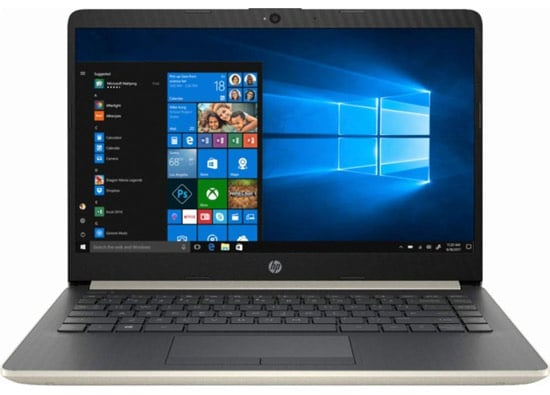 HP 14-CF0014DX (2019 Version)