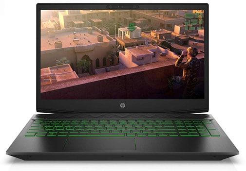 HP Pavilion 15-cx0056wm Gaming Laptop