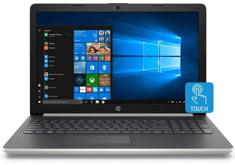HP Pavilion 2019 Laptop