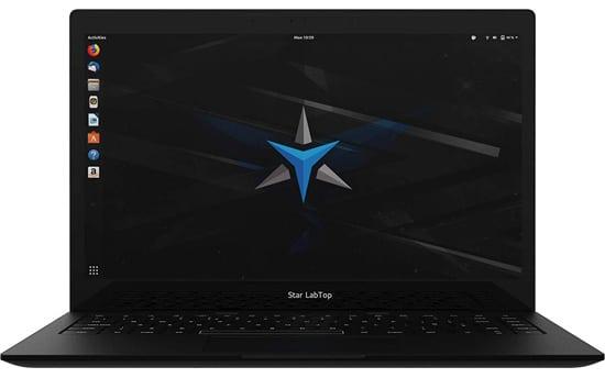 Star LabTop 13.3-inch Ultrabook