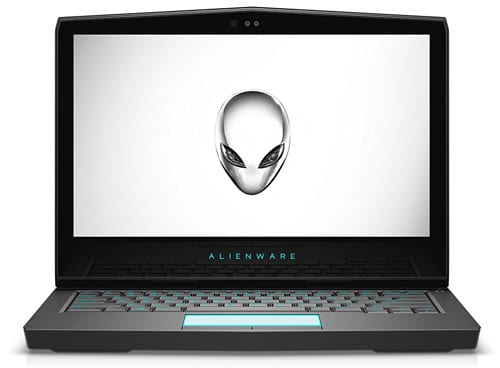 Alienware AW13R3