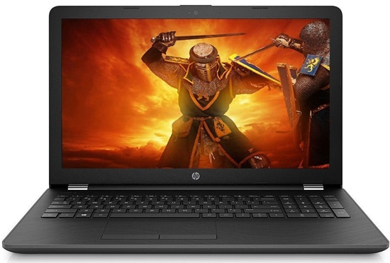HP Flagship 15.6 Laptop