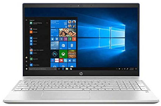 HP Pavilion 15-Inch Touchscreen Laptop