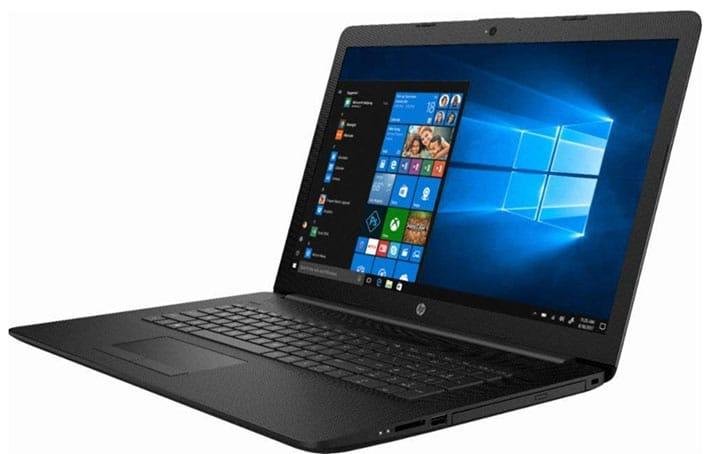 HP 2019 Newest Premium Laptop
