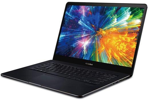 ASUS UX550GE-XB71T