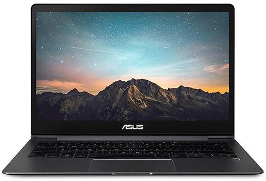 ASUS ZenBookUX331FA-AS51