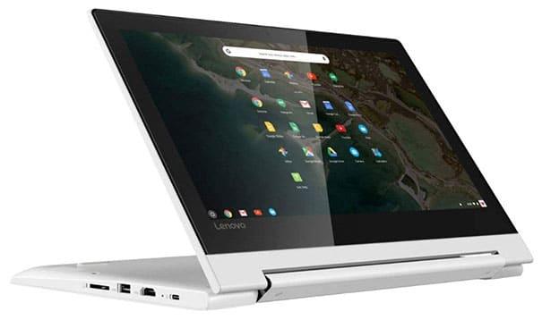 Lenovo 2-in-1 Chromebook