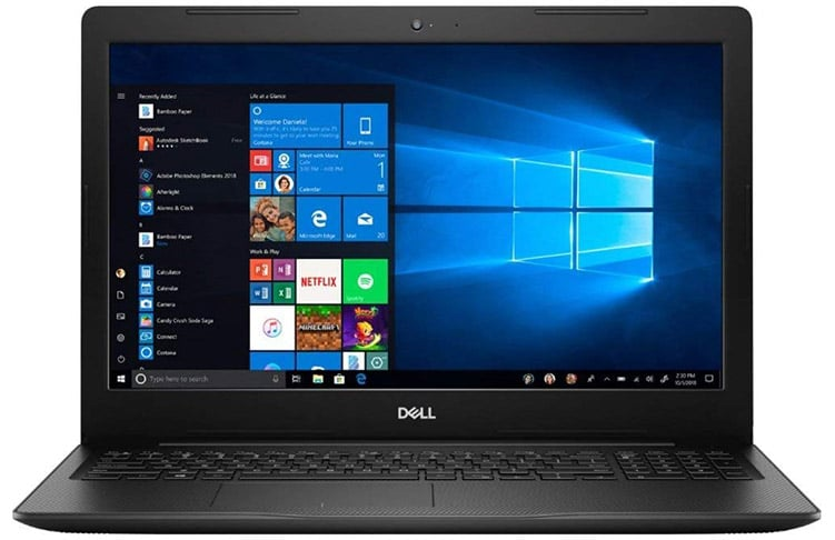 Dell Inspiron i3583 Laptop