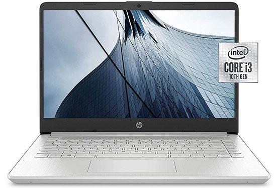 HP 14 Full-HD Laptop