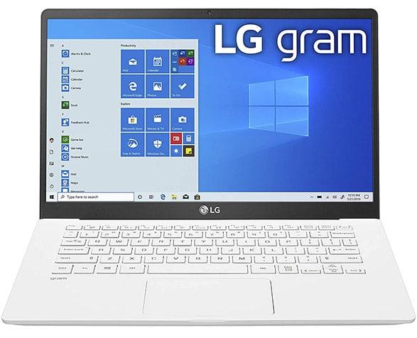 LG Gram 14Z90N