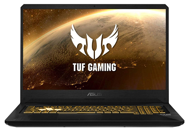 ASUS TUF 17.3 Gaming Laptop