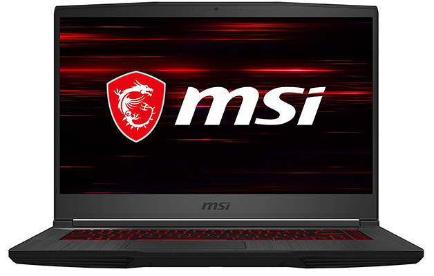 MSI GF65 9SD-004 Thin Laptop For Gaming