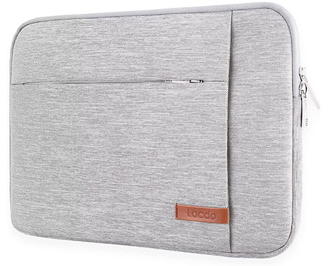 Lacdo 13 inch Laptop Sleeve Case