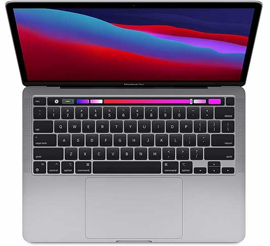 Apple 13 MacBook Pro M1 Chip